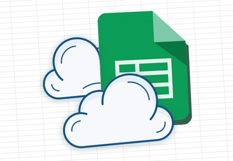What is Google Sheets Graphic