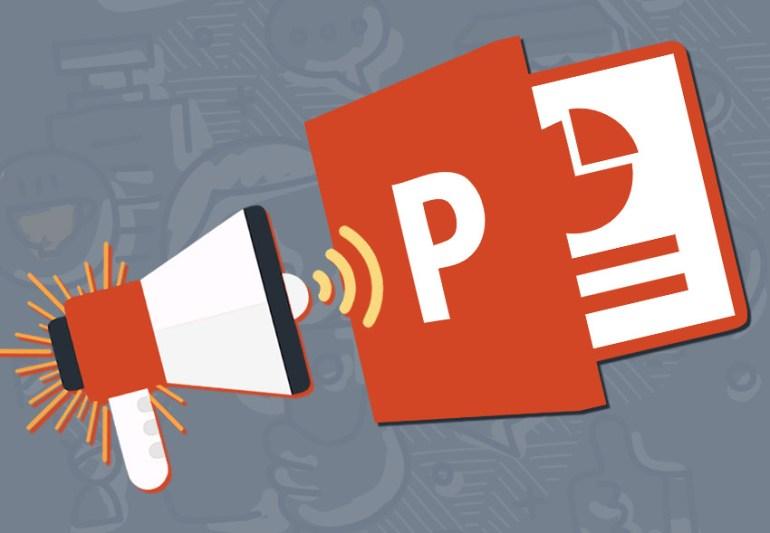 Marketing PowerPoint Graphic