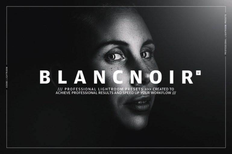 Blancnoir