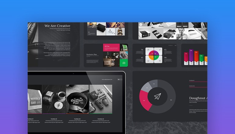 Raffel Multipurpose Theme