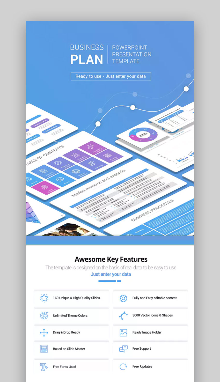 25 Marketing Powerpoint Templates Best Ppts To Present Your