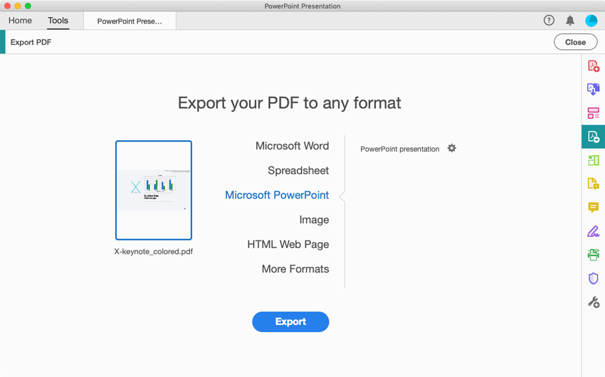 How To Convert Insert A Pdf To Powerpoint 5 Best Solutions For