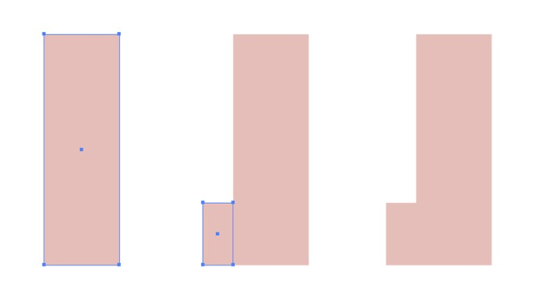 Creating Two Rectangles
