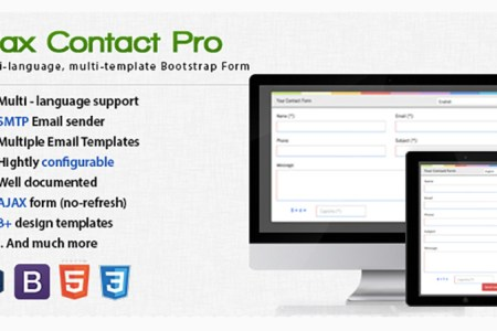 Best Free Fillable Forms Ajax Contact Form Free Fillable Forms