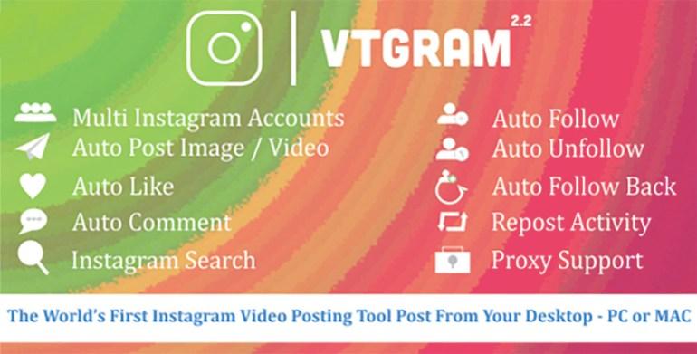 VTGram