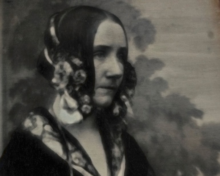 Public Domain photo of Ada Lovelace