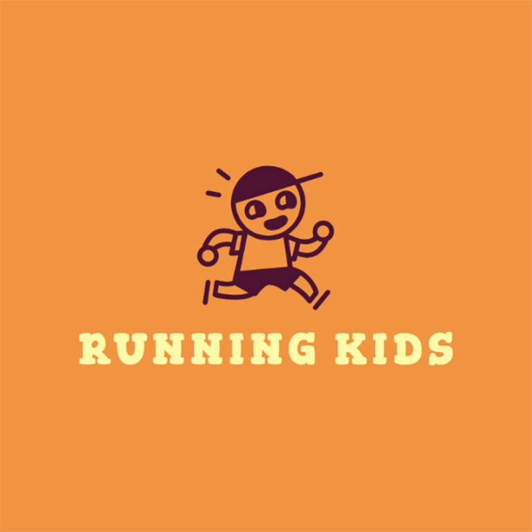 Cross Country Logo Creator for Kids