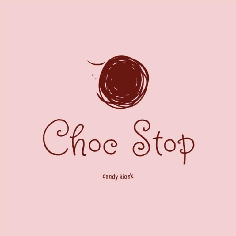 Online Logo Maker for Dessert Bars