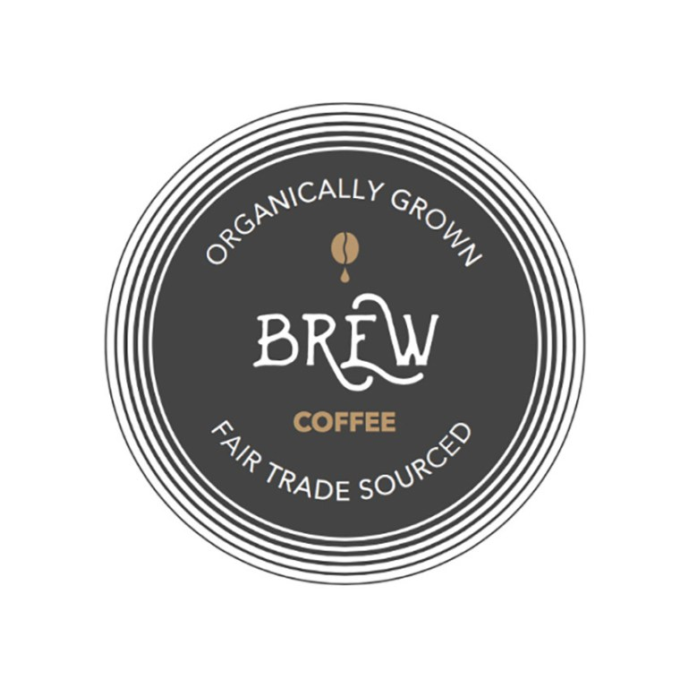 Coffee Shop Logo Maker with Badge