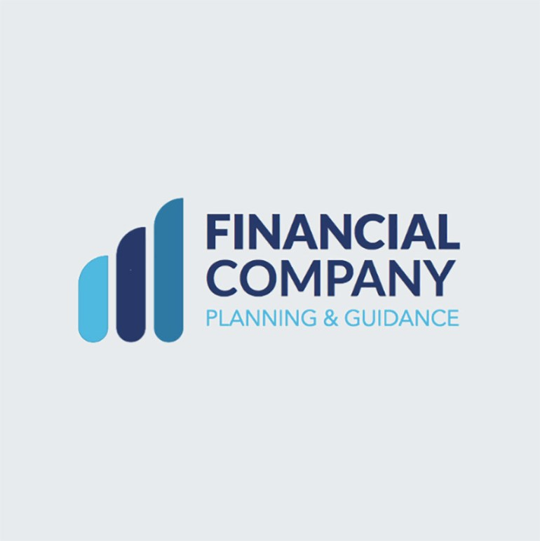 Logo Maker to Design a Finance Logo
