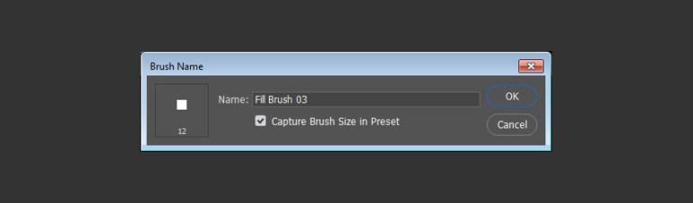 Fill Brush 03