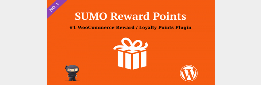 SUMO Reward Points