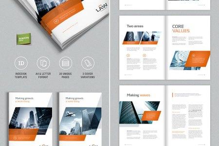 financial template for business plan creative brochure design