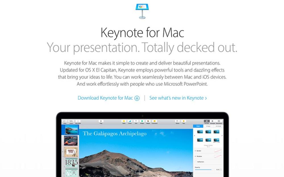 PowerPoint vs Keynote vs Google Slides: What is the Best