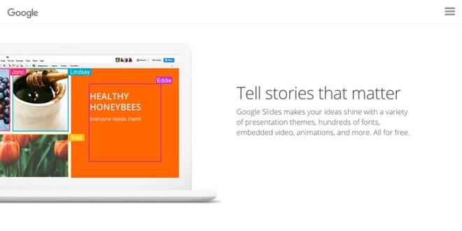 Google Slides Presentation Software - www.office.com/setup