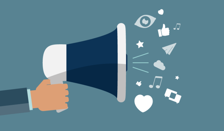 Social Media Voice for Your Small Business