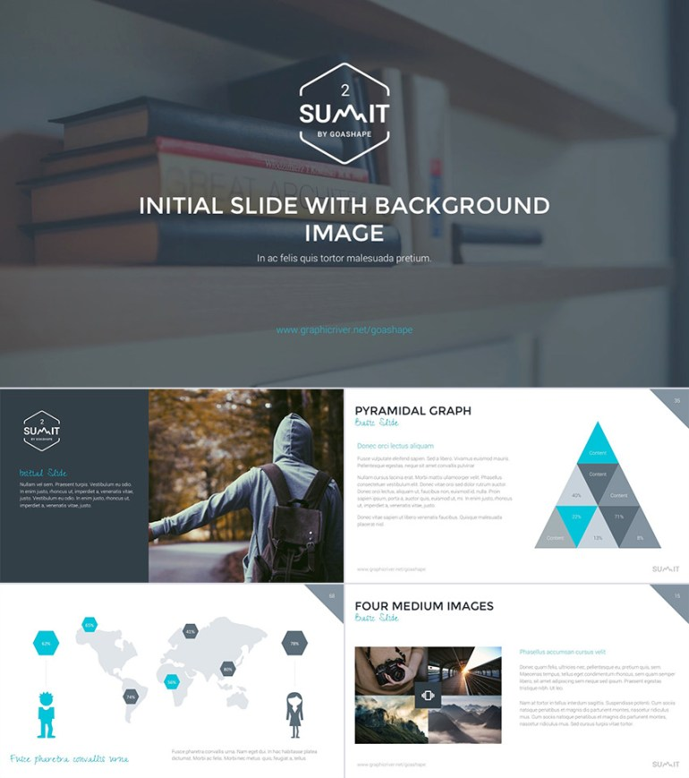 S2 - Student Educational PowerPoint Template