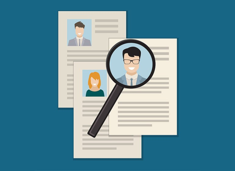 Does your resume match senior-level executive job expectations