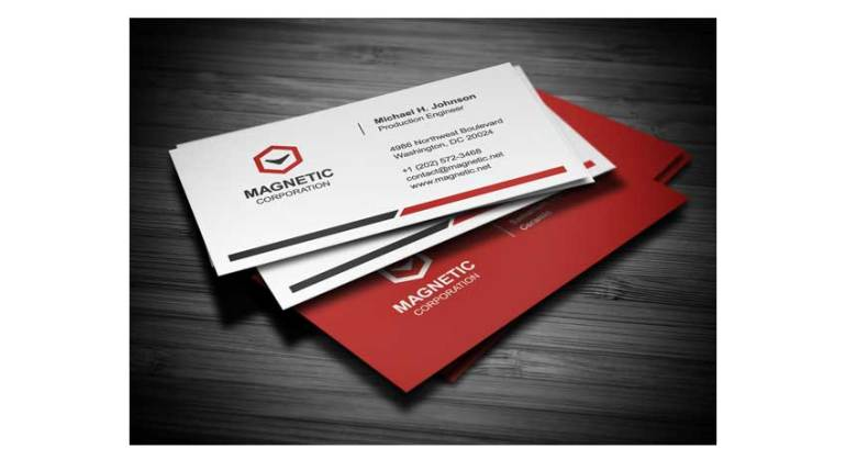 Creative Business Card by FlowPixels