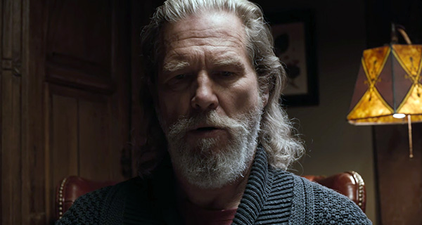 Jeff Bridges Squarespace