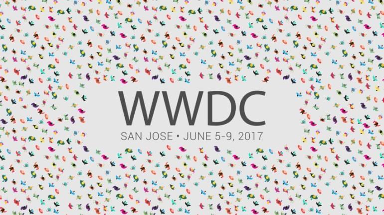 Apples WorldWide Developer Conference 2017