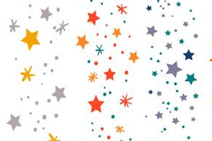 Free Stars Brushes Vectors