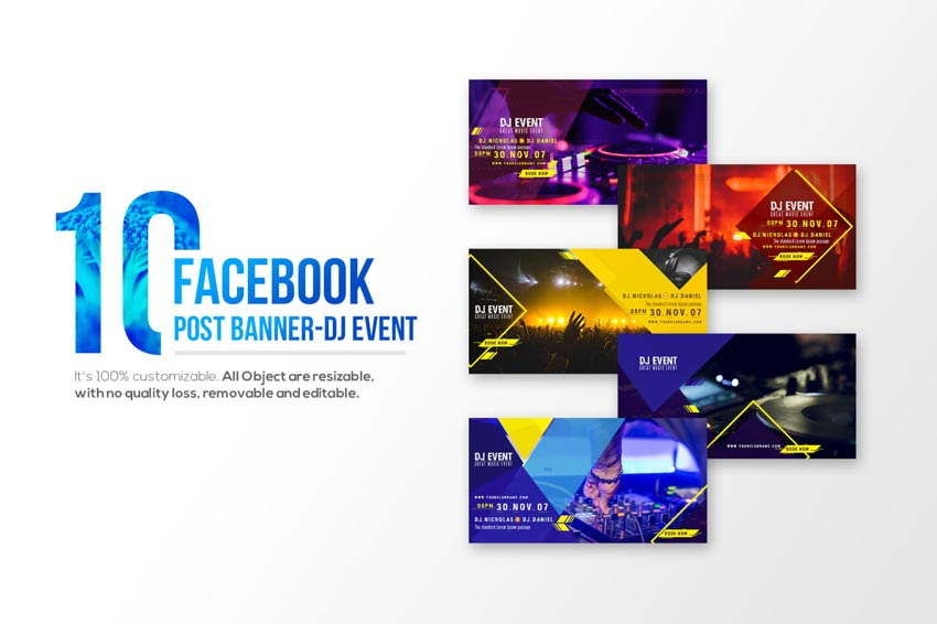 Unique facebook banners for Unique picture ideas for facebook