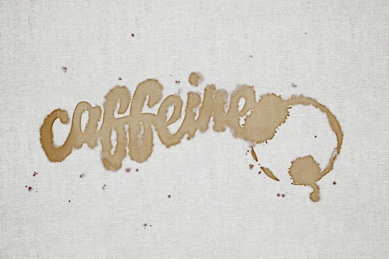 Create a Coffee-Stained Text Effect in Adobe Photoshop
