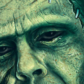 How to Create a Frankensteins Monster Photo Manipulation in Adobe Photoshop