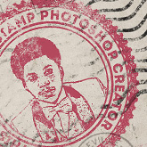 How to Create a Rubber Stamp Effect in Adobe Photoshop