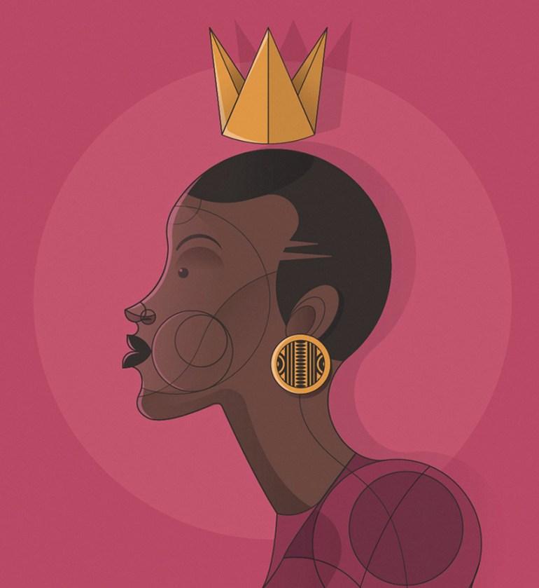 Nomaqhawe Mother of Heroes by Ndumiso Nyoni