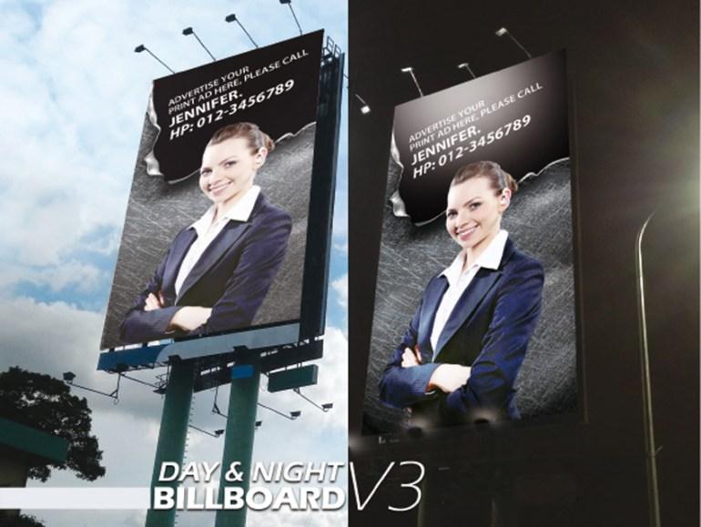 Day and Night Billboard V3