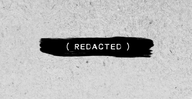 Redacted Titles  MOGRT for Premiere Pro