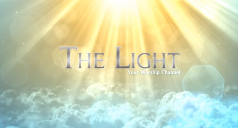 The Light - Worship Broadcast Package