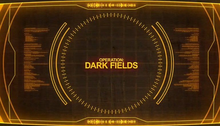 Dark Fields Broadcast Pack