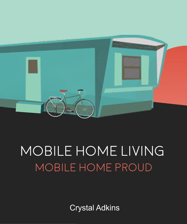 Mobile  Home Proud book cover