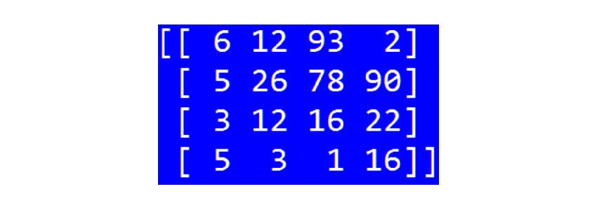 array_numpy_output