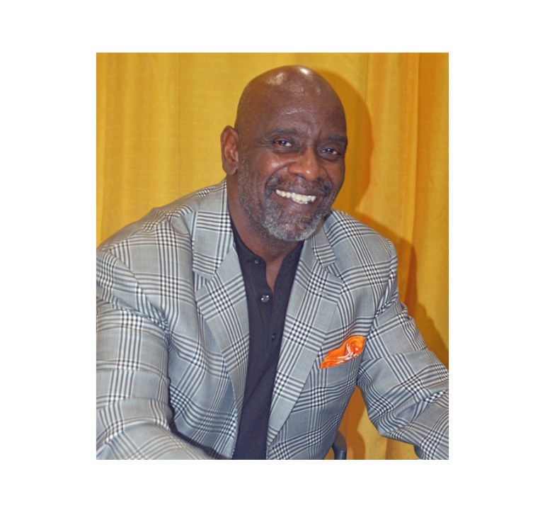 Gardner Rich founder Chris Gardner