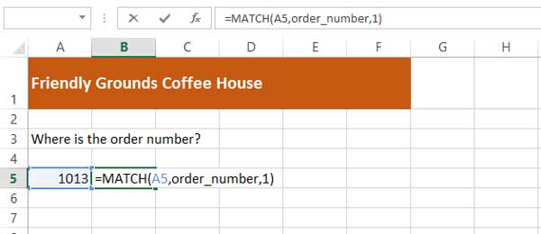 How To Extract Data From A Spreadsheet Using Vlookup