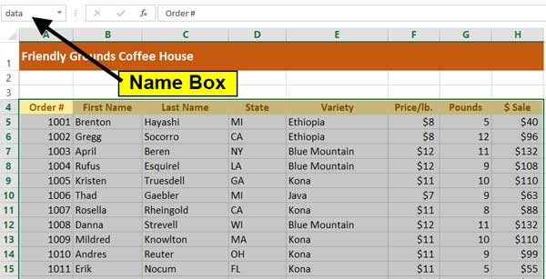 How To Extract Data From A Spreadsheet Using Vlookup Match And Index