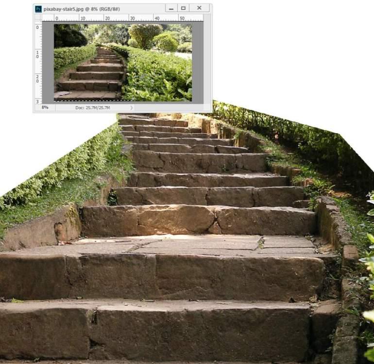 add stair