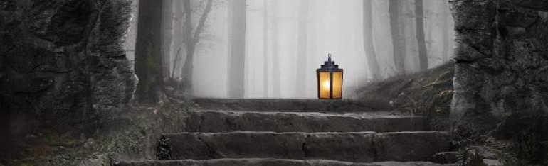 add lantern