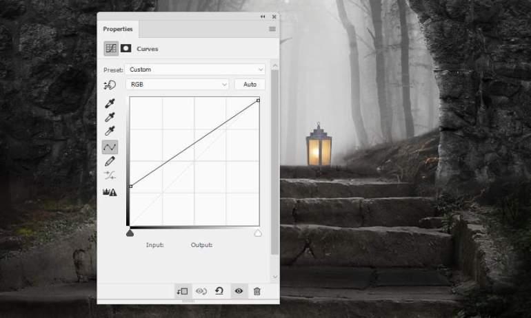 lantern curves