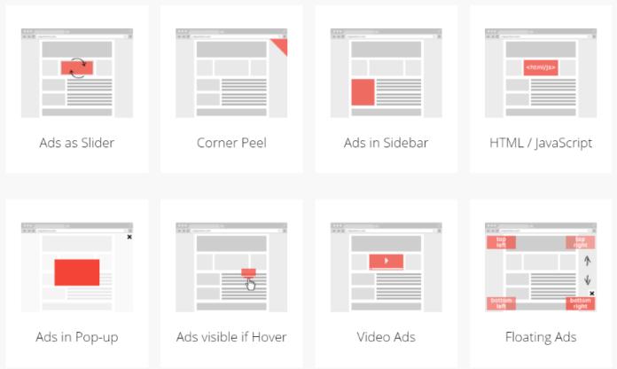 Ads Pro Plugin - Multi-Purpose WordPress Advertising Manager
