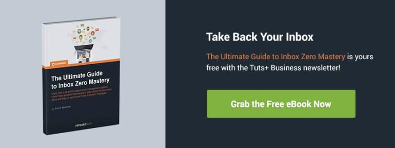 Free eBook PDF Manage Your Inbox
