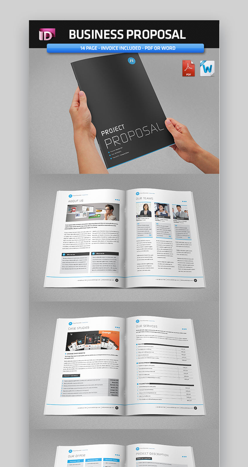 how to create a proposal template in word%0A ngo funding proposal template proposal for funding template Picture Ideas  References