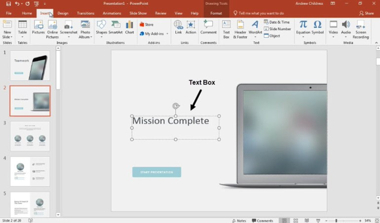How To Insert A Check Mark Symbol In Powerpoint Ppt In 60 Seconds