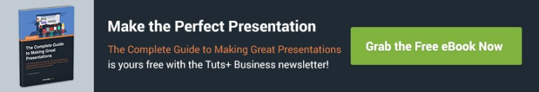 free Ebook on presentations