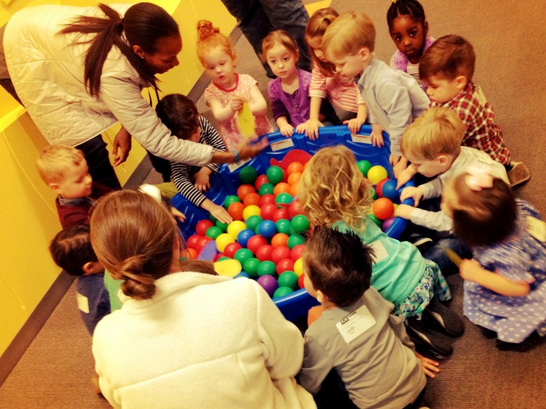 Three Jesus And The Children Activities For Preschoolers