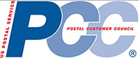 Postal Customer Council Logo